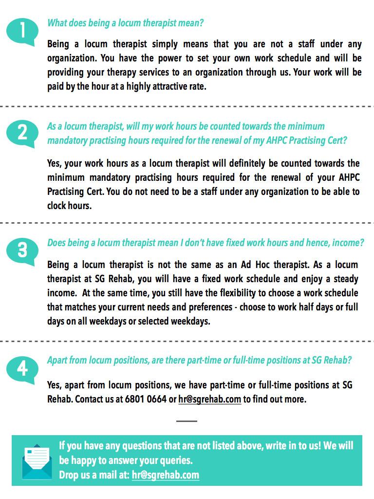 SG Rehab_FAQs